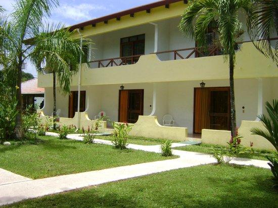 Hotel Samara Beach : hotel