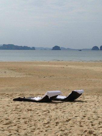 Amari Vogue Krabi: Strand & Relax