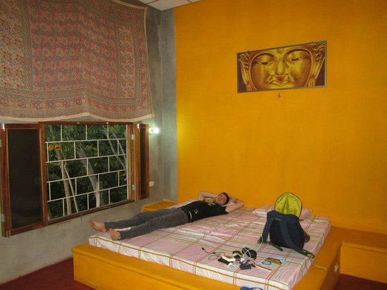 Buena Onda Backpackers: Awesome room