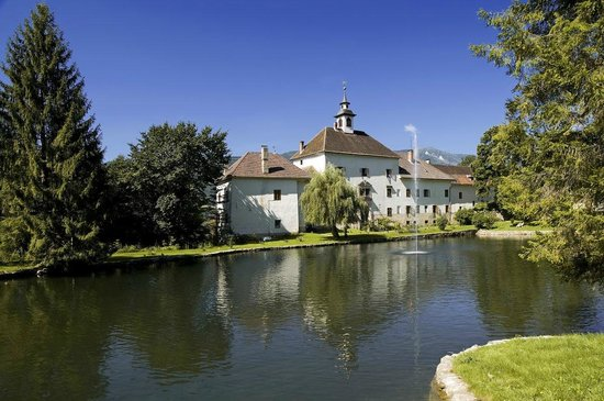 Castle Rothenthurn