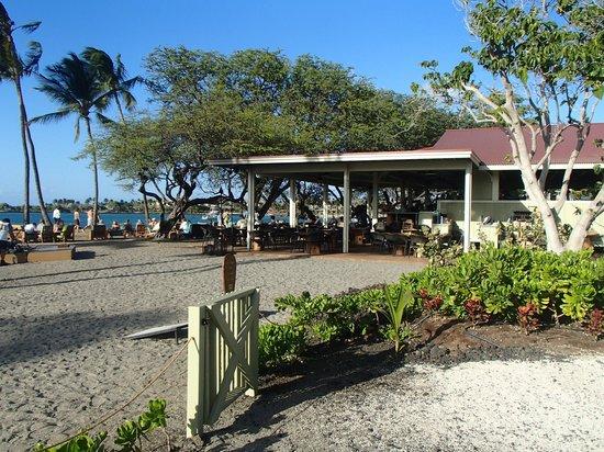 picture of lava lava beach club cottages waikoloa. Black Bedroom Furniture Sets. Home Design Ideas