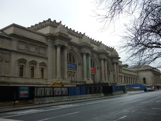 my trip to the metropolitan museum of art in new york city Museum nyc  save $2200  free entry to guggenheim museum with new york  new york is a great city to visit  35 (metropolitan museum of art.