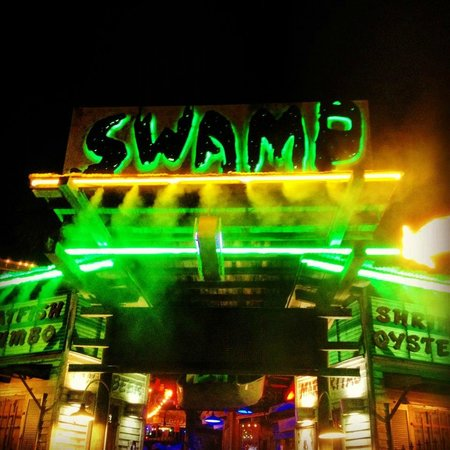 Strip Clubs Fort Walton Beach