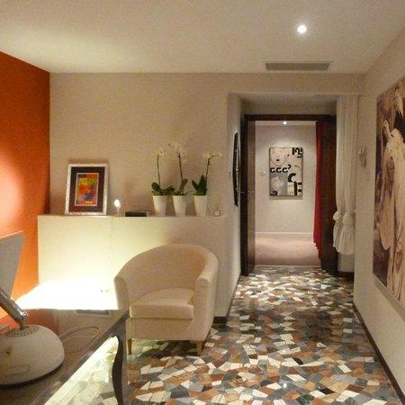 flaminia366: welcome room