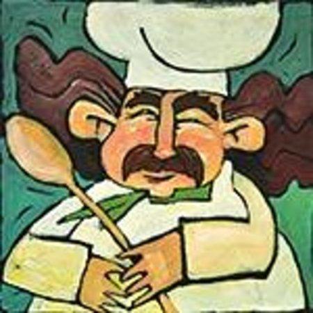 Fat Louie's Olive Oil Co.: Fat Louie