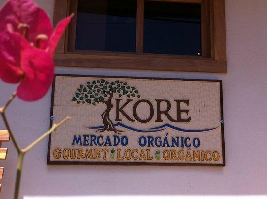 Kore Mercado Organico: Mercado Organico
