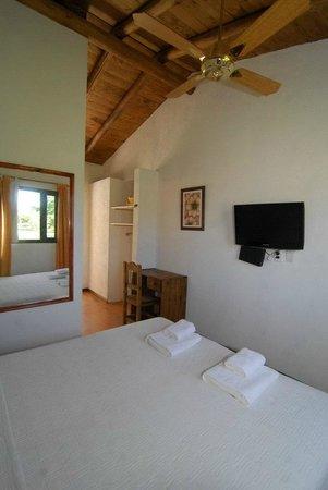 TikayKilla Lodge & Wines : Rooms