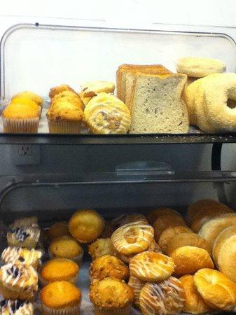 BEST WESTERN Bowery Hanbee Hotel: desayuno incluido y correcto
