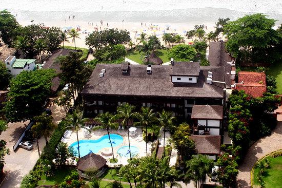 Hotel Recanto das Toninhas