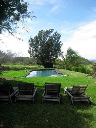 Puakea Ranch: Yoshi's Pool