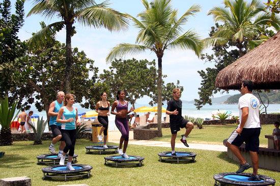 f408e0ea112e1 Atividade ao ar livre - Hotel Recanto das Toninhas - Foto de Hotel ...