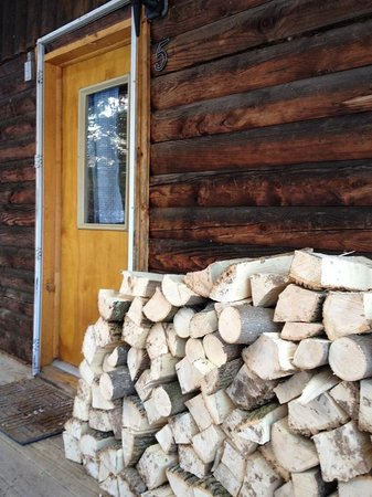 Cold Spring Lodge: Cabin #5