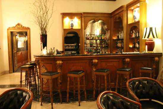 Aldrovandi Villa Borghese: Hotel Aldrovandi