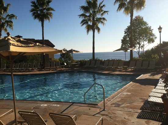 Marriott's Newport Coast Villas: Wonderful Resort