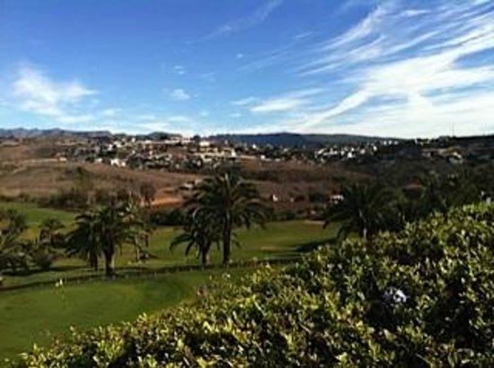 Salobre Golf Villas: El salobre