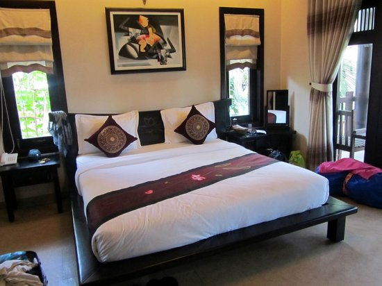 Lotus Village Resort: Room 74H