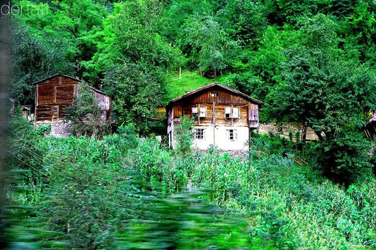Road Runner Travel - Day Tours: Trabzon
