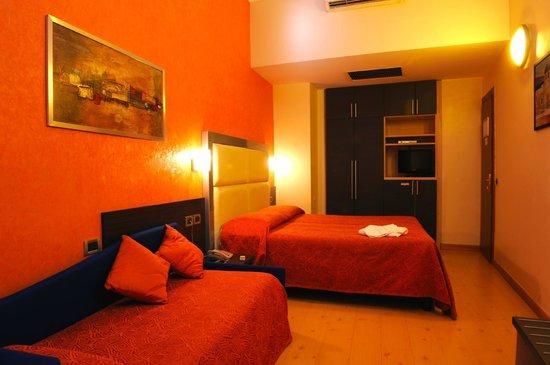 Hotel Piacenza: camera tripla