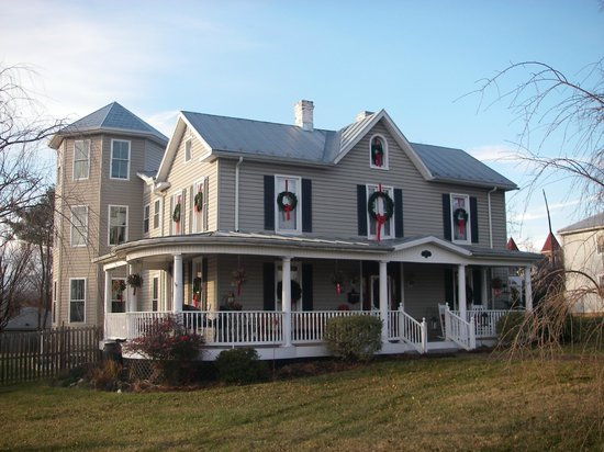 A. C. Stickley Bed and Breakfast Picture