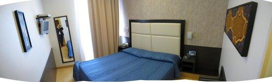 Hotel Piacenza: matrimoniale