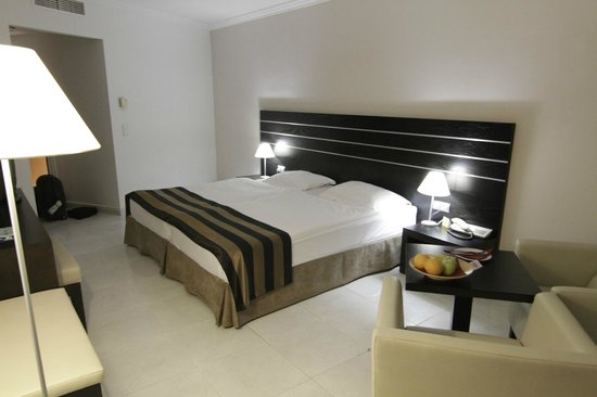 Hotel Esquinzo Beach Fuerteventura: Habitación