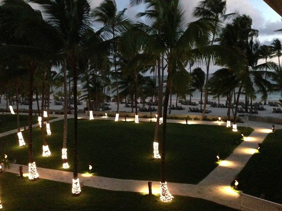 Barcelo Bavaro Beach - Adults Only: Entrée Hotel