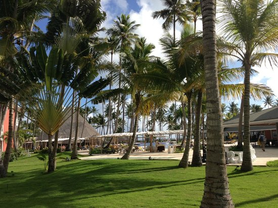 Barcelo Bavaro Beach - Adults Only: Espace Hotel