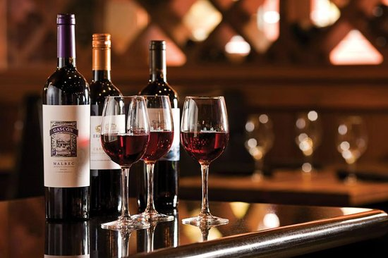 Stoney River Steakhouse and Grill: 40 Wines Available By Pour