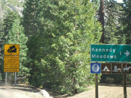 Kennedy Meadows Resort & Pack Station照片