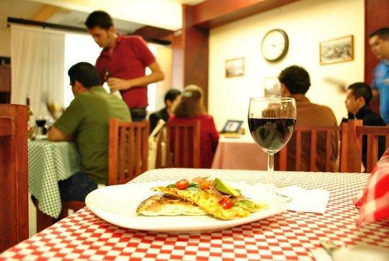 Roma Tre Ristorante-Pizzeria