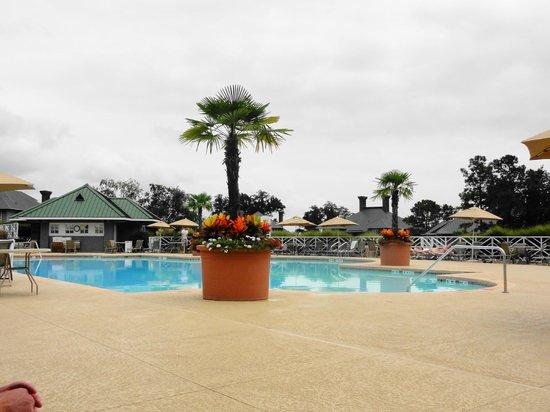 金斯米爾度假飯店照片