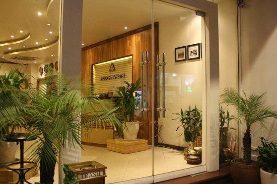 إندوشينا ليجند 2 هوتل: Indochina Legend 2 Hotel 