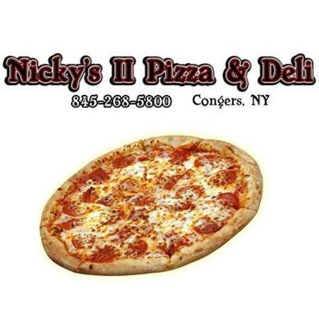 Nicky's II Pizza & Deli