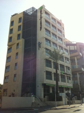 Melody Hotel   Tel Aviv - an Atlas Boutique Hotel照片