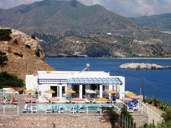 Sound of the Sea: Restaurant