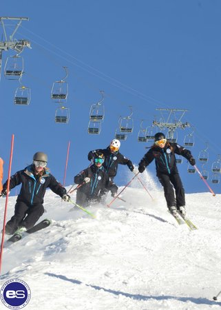 Verbier Ski School European Snowsport
