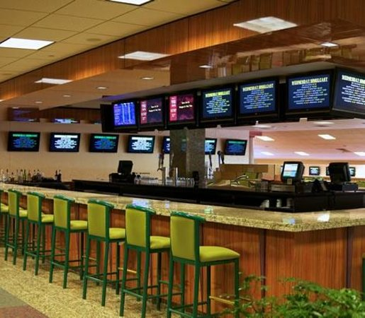 Casino food services bensalem pa