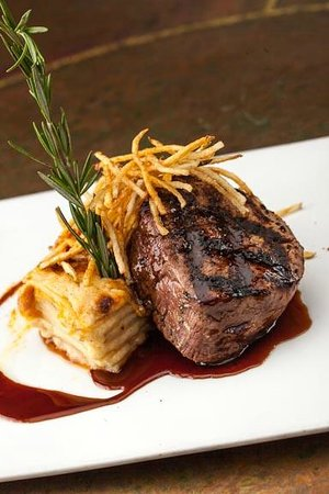 BRAVO! Italian Restaurant & Bar: Filet
