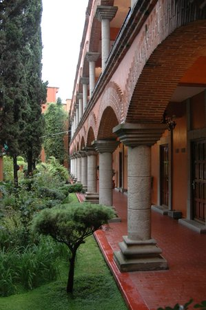 Mision Tlaxcala: detalles
