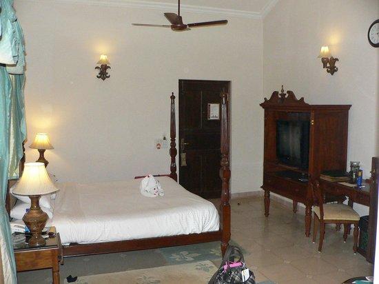 Casa Severina : Room 12