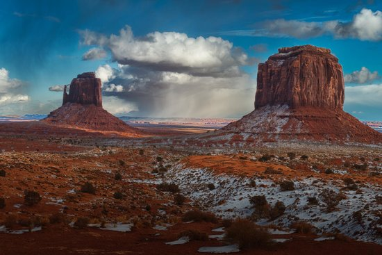 Navajo Spirit Day Tours