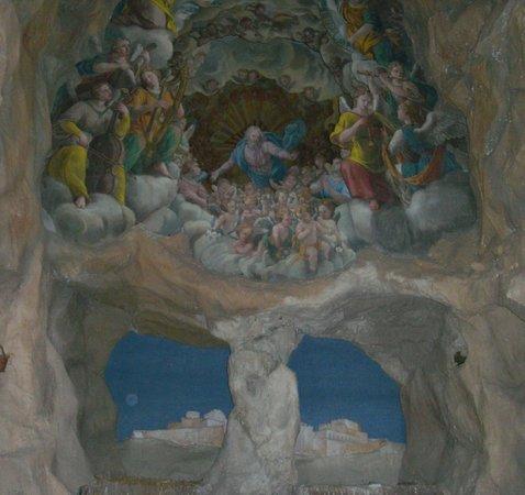 Kirche Santa Maria in Aracoeli: Santa Maria d'Aracoeli
