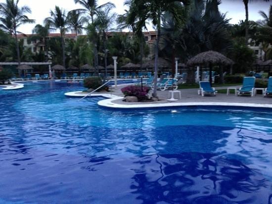 ClubHotel RIU Jalisco: nice