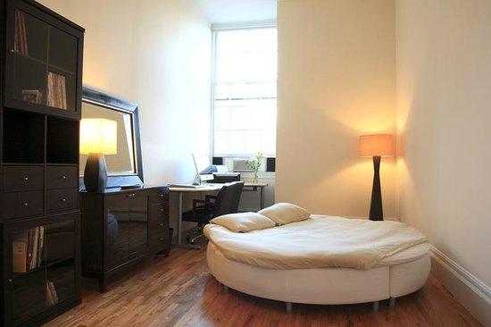 I Love Dormitory: アパートメントホテル (Room2)