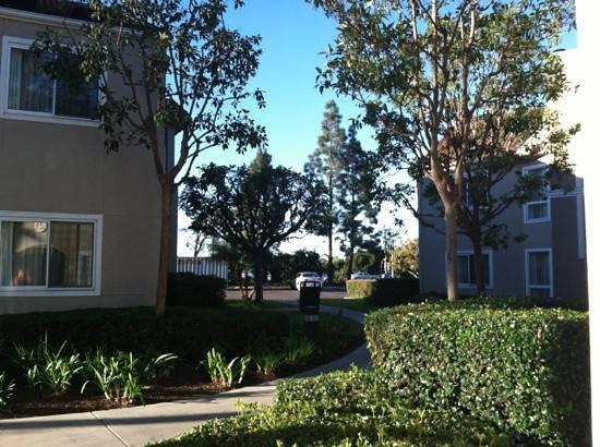 Residence Inn Huntington Beach Fountain Valley: outside