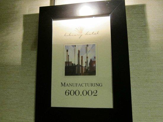 写真ライブラリー ホテル ニューヨーク枚