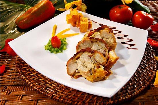 Hotel Fiesta: cena