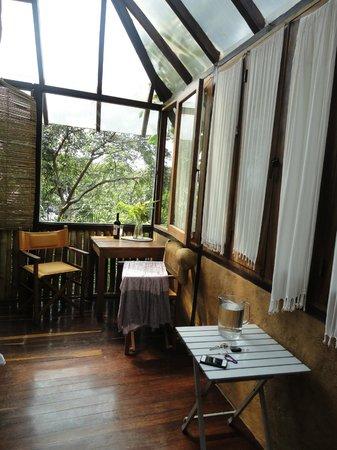 Majahua Hotel Selva: habitacion