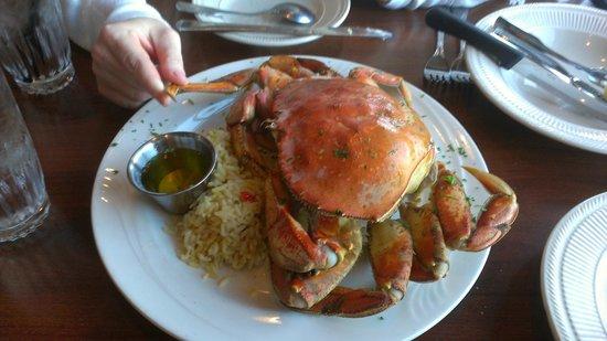 La Conner Seafood & Prime Rib