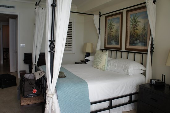 Seven Stars Resort & Spa: Junior Suite Ocean Front